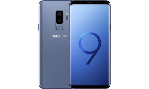 Samsung Galaxy  S9+ reparatie