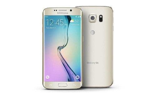 Samsung Galaxy S6 edge +  reparatie