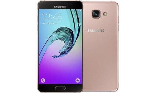 Samsung A5 2016 reparatie