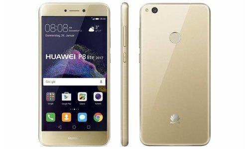 Huawei P8 Lite (2017) reparatie