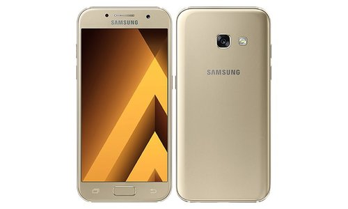 Samsung A-reparatie