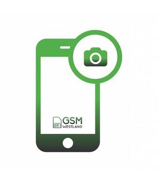 Samsung Galaxy Note 8 Backcamera reparatie