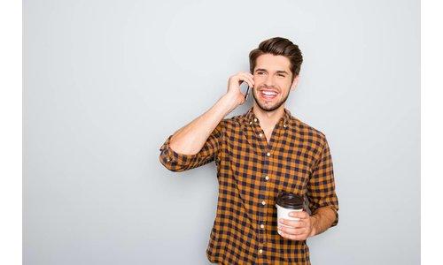 Zakelijk telefoonabonnement