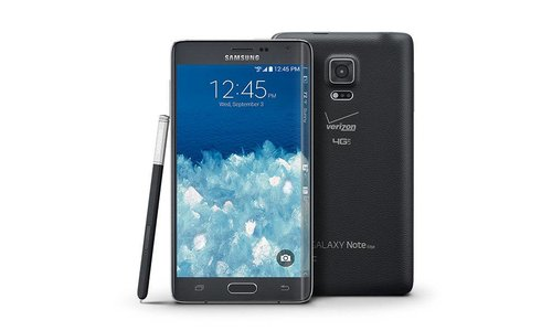 Samsung Note Edge reparatie