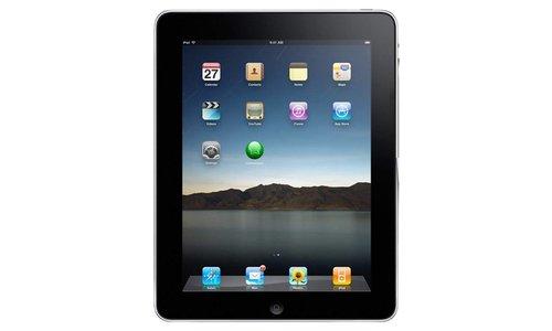 iPad 1 reparatie