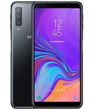 Samsung Samsung Galaxy A7 (2018)
