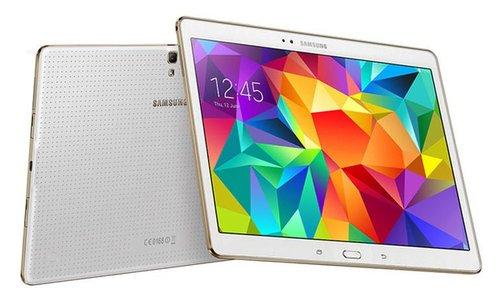 Samsung Galaxy Tab S reparatie