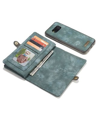 Caseme Vintage Portemonnee case