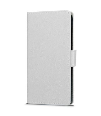 Just in Case Just in Case Apple iPhone 7 / 8 Wallet Case (White)