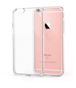 Just in Case Just in Case Apple iPhone 6 / 6s Soft TPU case (Clear)
