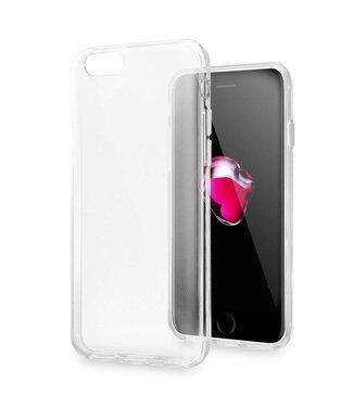 Just in Case Just in Case Apple iPhone 7 / 8 Soft TPU case (Clear)