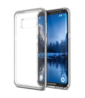 VRS DESIGN VRS Design Crystal Bumper Case Samsung Galaxy S8 Plus (Light Silver) - 904938