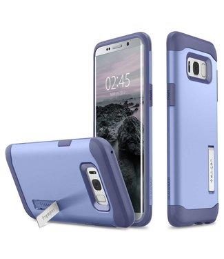 Spigen Spigen Slim Armor Samsung Galaxy S8 Plus Case (Violet) - 571CS21124