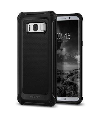 Spigen Spigen Rugged Armor Extra Case Samsung Galaxy S8 Plus (Black) 571CS21276
