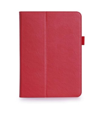 Just in Case Just in Case Samsung Galaxy Tab S3 9.7 Luxe Protective Case (Red)