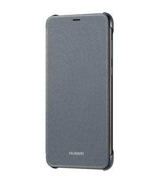 Huawei Huawei P Smart Flip Cover (Black) - 51992274