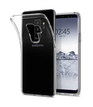 Just in Case Just in Case Samsung Galaxy S9 Plus Soft TPU case (Clear)
