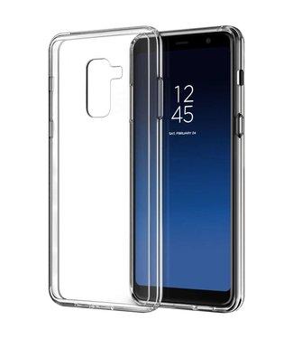 VRS DESIGN VRS Design Crystal Mixx Series Samsung Galaxy S9 Plus (Clear) - 905453