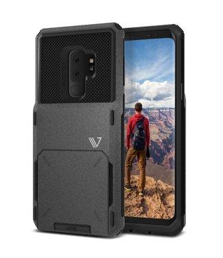 VRS DESIGN VRS Design V Performance Damda Folder Case Samsung Galaxy S9+ (Stone Gray) - 905497