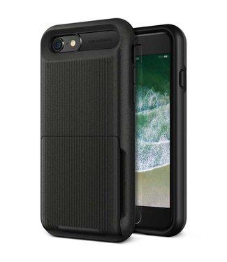 VRS DESIGN VRS Design V Performance Damda Folder Case Apple iPhone 7/8 (Stone Gray) - 905528