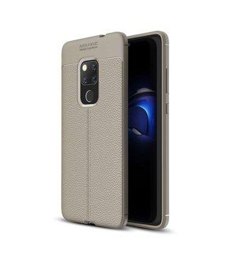 Just in Case Just in Case Soft Design TPU Huawei Mate 20 Case (Grey)