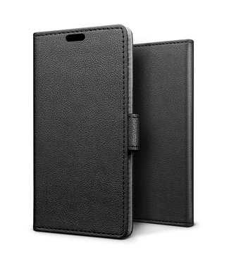 Just in Case Just in Case Huawei Mate 20 Pro Wallet Case (Black)