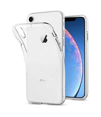 Just in Case Just in Case Apple iPhone Xr Soft TPU case (Clear)