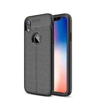 Just in Case Just in Case Soft Design TPU Apple iPhone Xr Case (Black)
