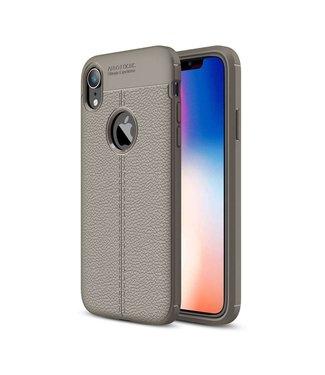 Just in Case Just in Case Soft Design TPU Apple iPhone Xr Case (Grey)