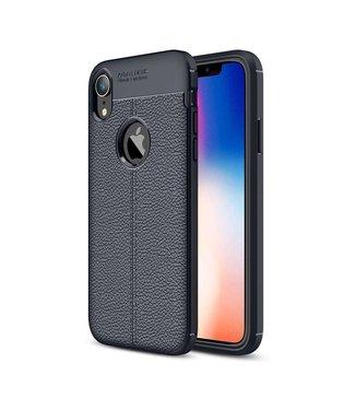 Just in Case Just in Case Soft Design TPU Apple iPhone Xr Case (Blue)