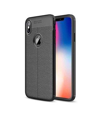 Just in Case Just in Case Soft Design TPU Apple iPhone Xs Max Case (Black)