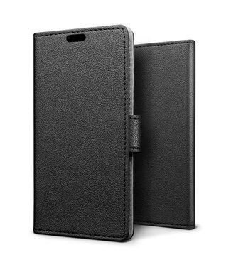 Just in Case Just in Case Huawei P Smart Plus Wallet Case (Black)