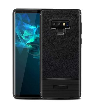 Just in Case Just in Case Rugged Armor Samsung Galaxy Note 9 Case (Black)
