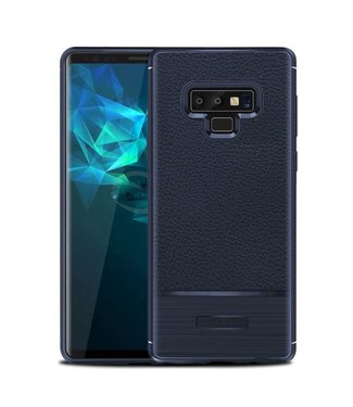 Just in Case Just in Case Rugged Armor Samsung Galaxy Note 9 Case (Blue)