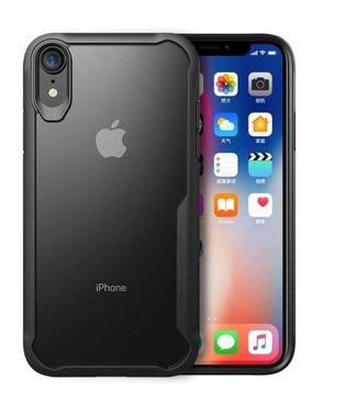 Just in Case Apple iPhone Xr Premium TPU case - Black