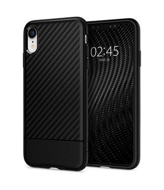 Spigen Spigen Core Armor Case Apple iPhone Xr (Black) 064CS24901