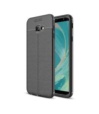 Just in Case Just in Case Soft Design TPU Samsung Galaxy J4 Plus Case (Black)
