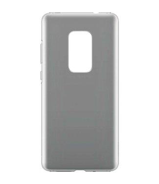 GSM Westland Huawei Mate 20 TPU case (Transparant) 51992600