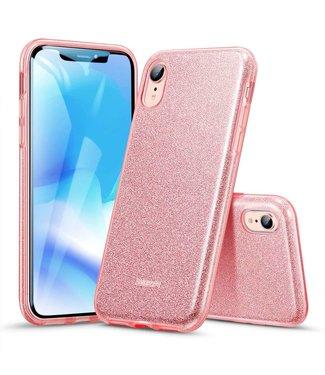 ESR ESR Apple iPhone Xr Case MakeUP Rose Gold