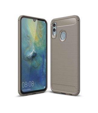 Just in Case Just in Case Rugged TPU Huawei P Smart 2019 Case (Grey)