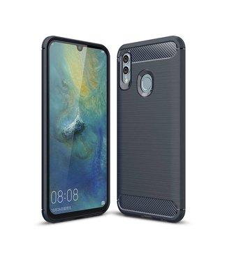 Just in Case Just in Case Rugged TPU Huawei P Smart 2019 Case (Blue)