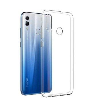 Just in Case Just in Case Huawei P Smart 2019 Soft TPU case (Clear)