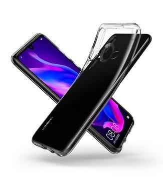 Spigen Spigen Liquid Crystal Case Huawei P30 Lite (Crystal Clear) L39CS25740