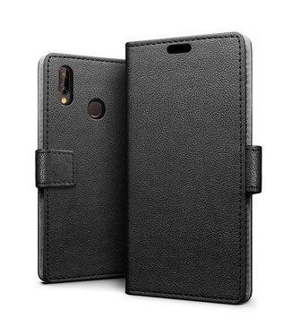 Just in Case Just in Case Huawei P30 Lite Wallet Case (Black)
