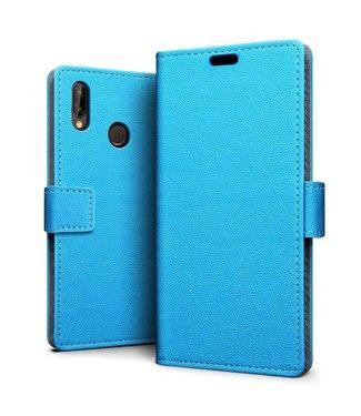 Just in Case Just in Case Huawei P30 Lite Wallet Case (Blue)