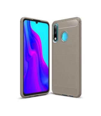 Just in Case Just in Case Rugged TPU Huawei P30 Lite Case (Grey)