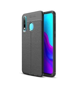 Just in Case Just in Case Soft Design TPU Huawei P30 Lite Case (Black)