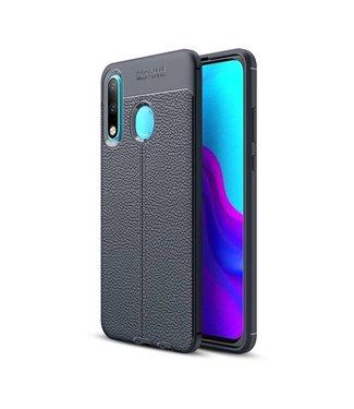 Just in Case Just in Case Soft Design TPU Huawei P30 Lite Case (Blue)