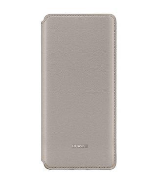 GSM Westland Huawei P30 Pro Wallet Cover (Khaki) - 51992870