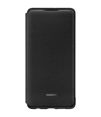 GSM Westland Huawei P30 Wallet Cover (Black) - 51992854